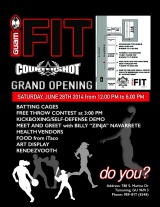 Event: iFit Grand Opening